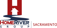 HomeRiver Group® Sacramento Logo