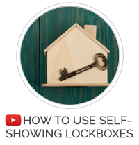 How to use showing boxes