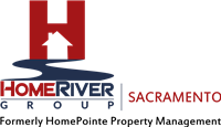 HomeRiver Group™ Sacramento Logo